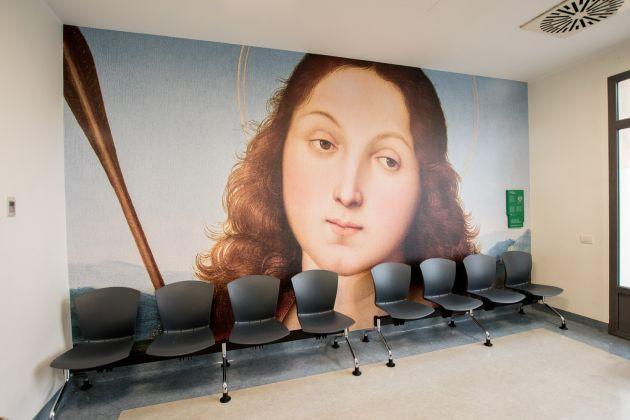 L'Ospedale Humanitas a Bergamo