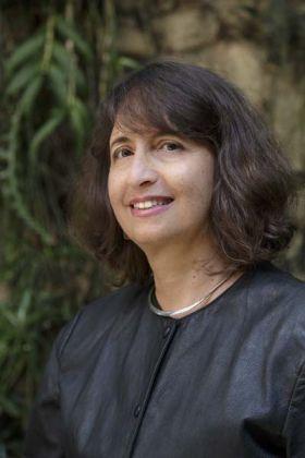 Lisette Lagnado, foto di Pedro Aglison