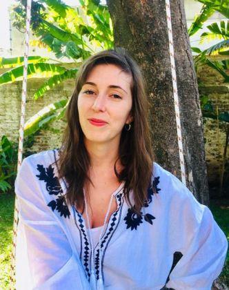 Renata Cervetto, photo by Antonia Fratini