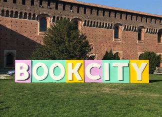 BCM17, scritta al Castello
