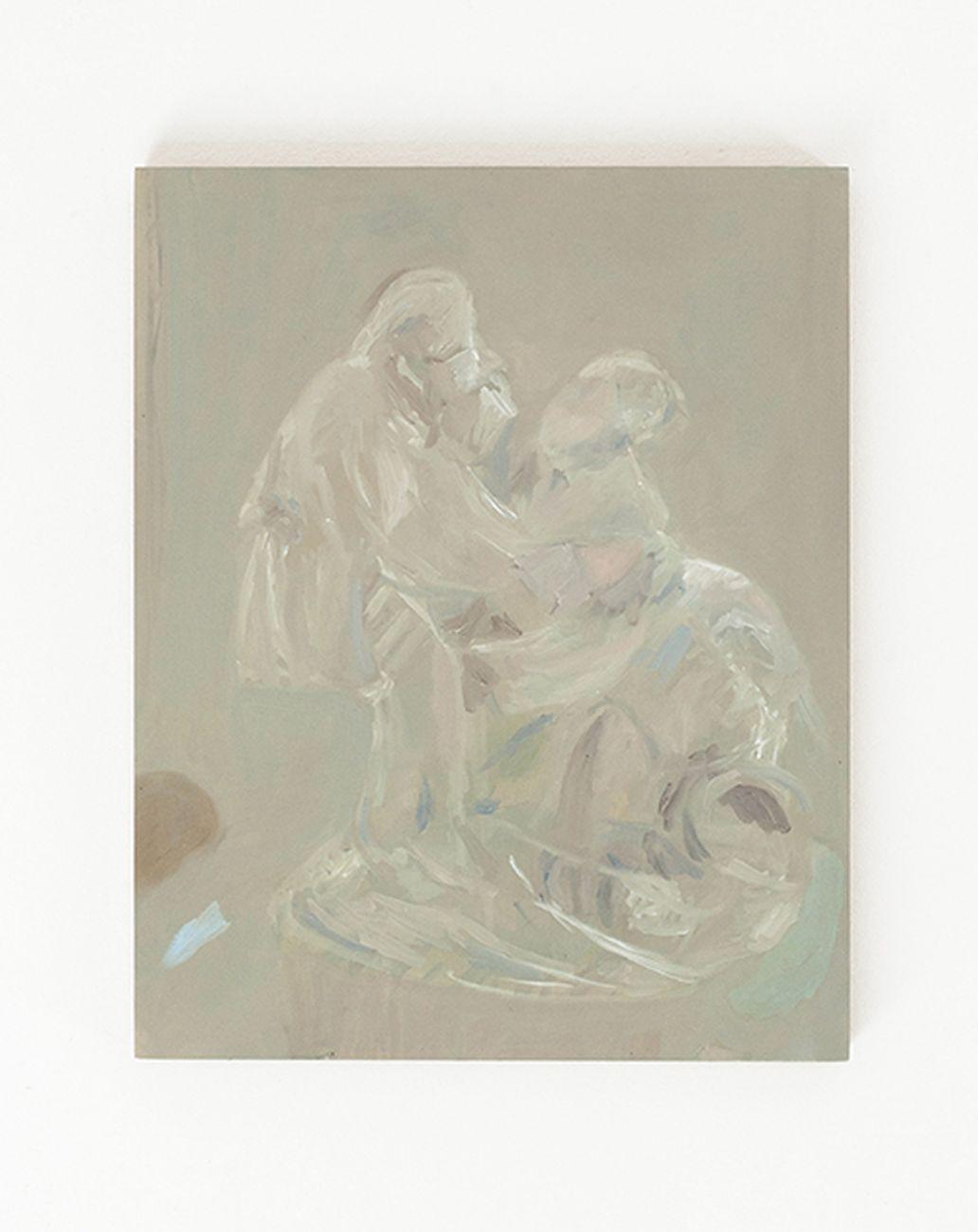 Beatrice Meoni, felici i felici, 2018