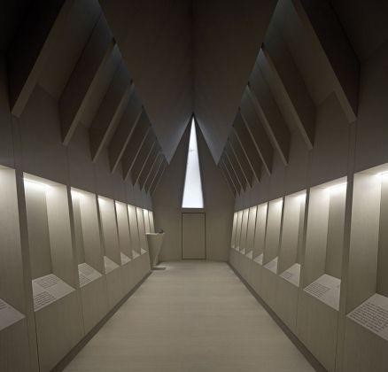 Biennale di Architettura di Venezia 2018. Padiglione Vaticano – Vatican Chapels. Asplund Pavilion. Photo credits Alessandra Chemollo