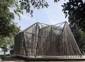 Biennale di Architettura di Venezia 2018. Padiglione Vaticano – Vaticans Chapels. Foster + Partners. Photo credits Alessandra Chemollo