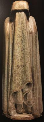 Charles Gréber, Pleureuse, 1910 ca., Parigi, Collezione Jean David Jumeau Lafond