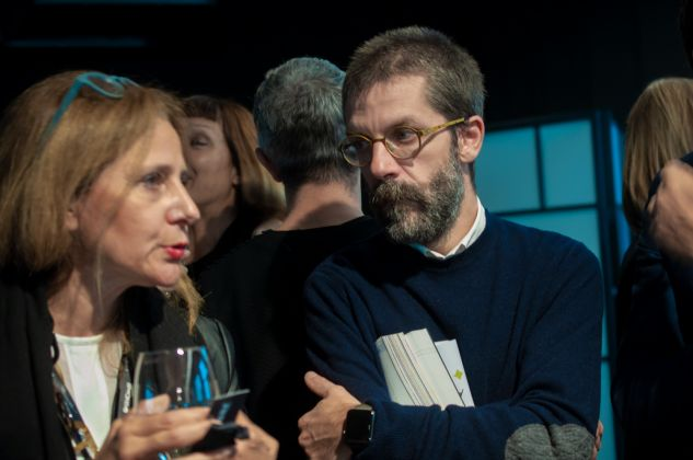 Il progetto speciale di Igor Muroni per l'Edit party di Artribune