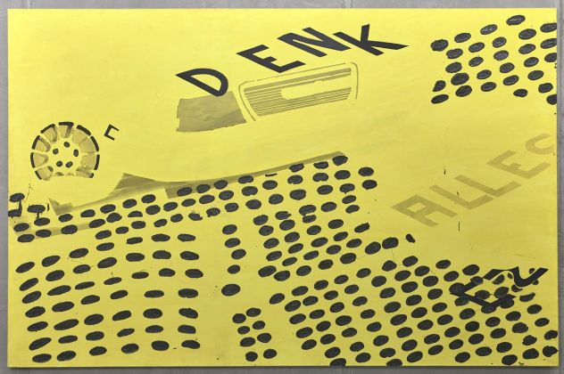 Dierk Schmidt, Denk Alles, 1995