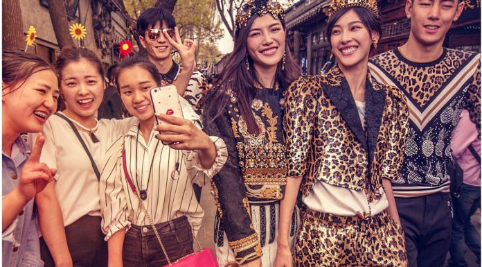 Dolce & Gabbana e la Cina