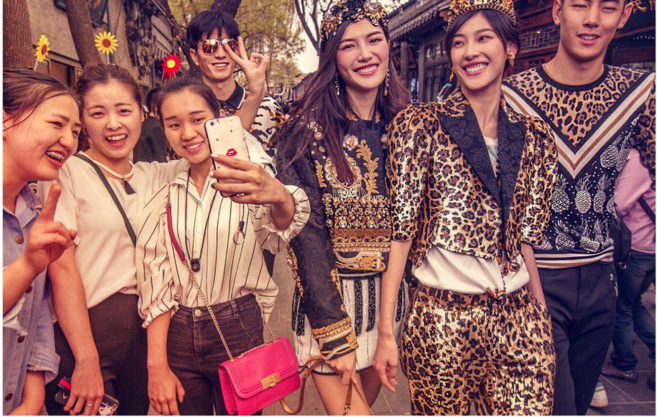5d1364a803 Dolce & Gabbana e la Cina | Artribune