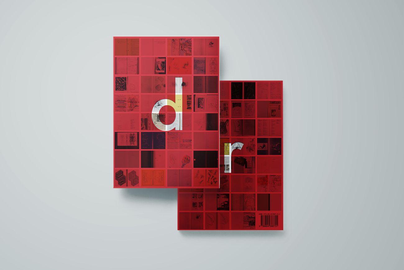 Elena Volpato ‒ Dieter Roth. Pages (Edizioni FLAT, Torino 2018)