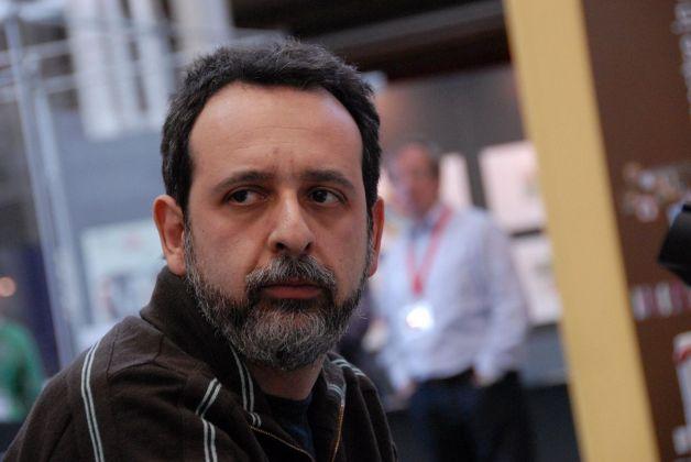 Emilio Varrà