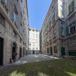 Piazza dei Giustiniani