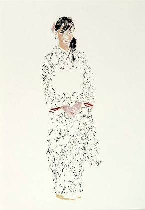 Gianluca Di Pasquale, Japan Girl, 2016