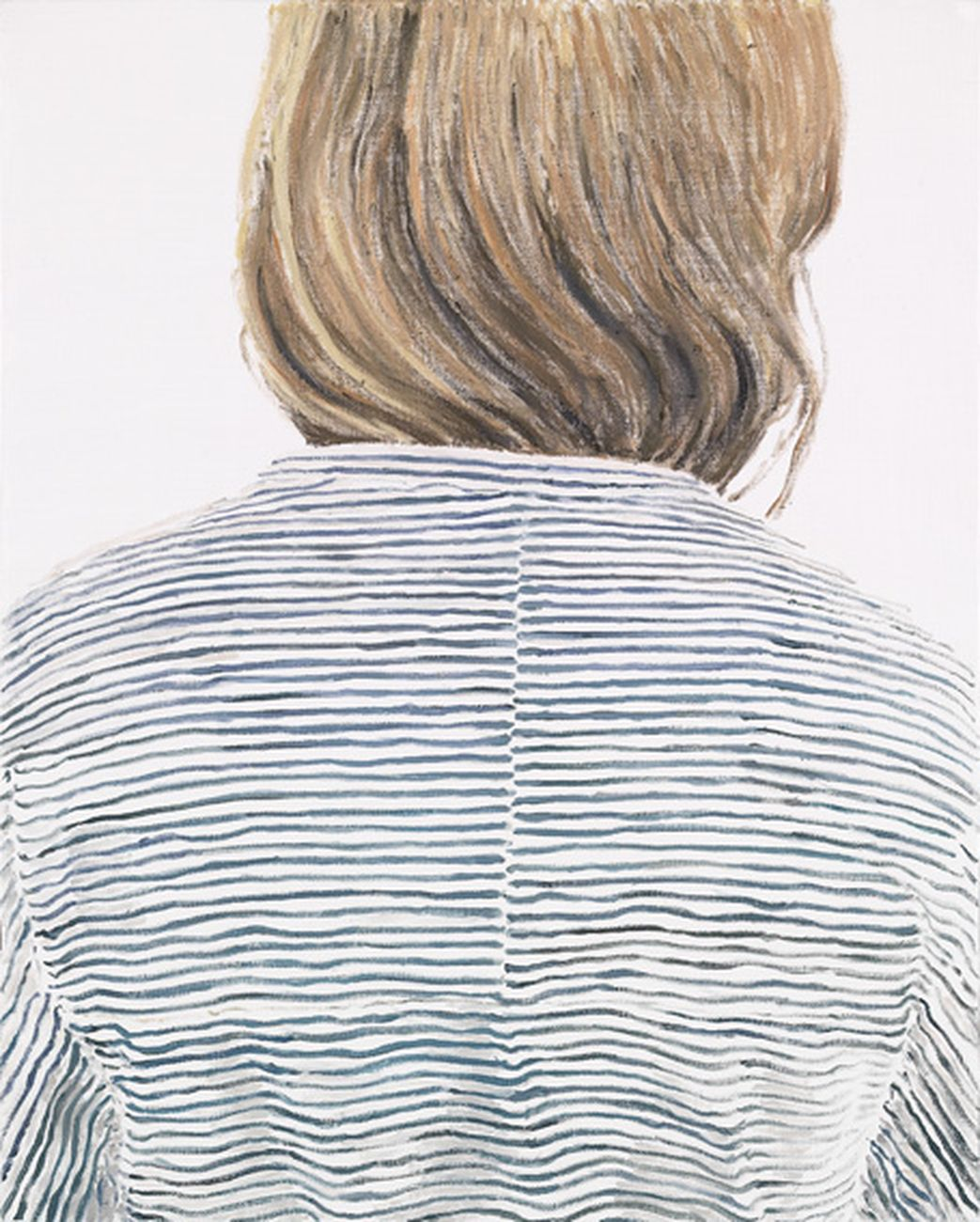 Gianluca Di Pasquale, Stripes, 2011