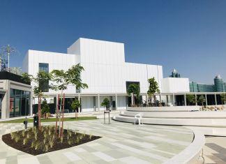 Jameel Arts Centre, Dubai
