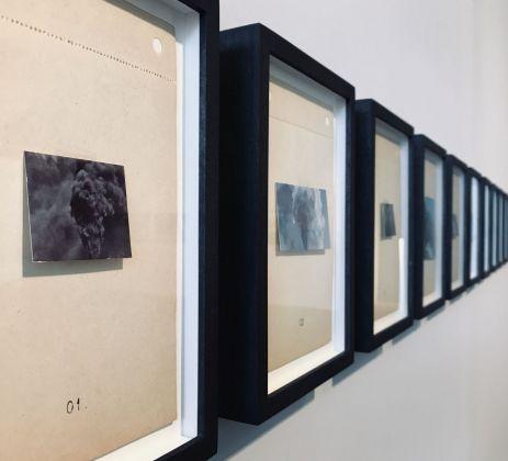 Jameel Arts Centre, Dubai. Crude. Hajra Waheed