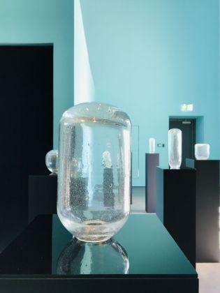 Jameel Arts Centre, Dubai. Crude. Michael John Whelan