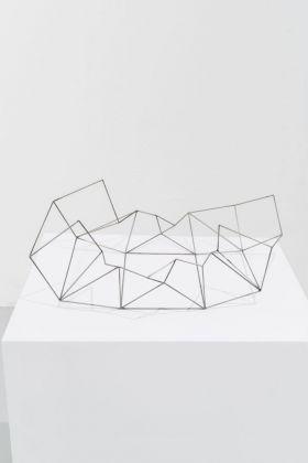 Jorge Macchi, Present 01, 2018. Courtesy Galleria Continua, San Gimignano Beijing Les Moulins Habana. Photo Ela Bialkowska, OKNO Studio