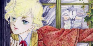Keiko Takemiya – Il Poema del Vento e degli Alberi (J-POP Manga, Milano 2018). Dettaglio