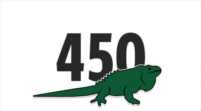Lacoste + Save Our Species
