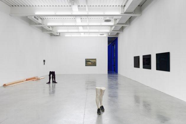 Les Ateliers de Rennes 2018. Exhibition view at FRAC Bretagne, Rennes 2018. Photo © Aurélien Mole