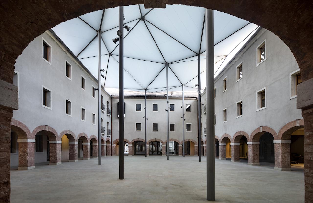 Museo M9, Mestre. Ph. Alessandra Chemollo © Polymnia Venezia