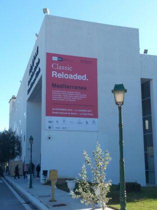 Museo Nazionale del Bardo di Tunisi, Classic Reloaded. Mediterranea Courtesy Fondazione MAXXI