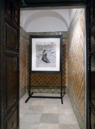 Museo Nazionale del Bardo di Tunisi, Classic Reloaded. Mediterranea, Cattelan. Courtesy Fondazione MAXXI