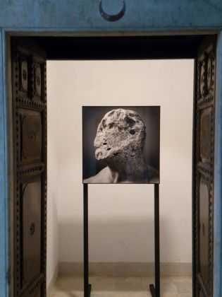 Museo Nazionale del Bardo di Tunisi, Classic Reloaded. Mediterranea, Jodice. Courtesy Fondazione MAXXI