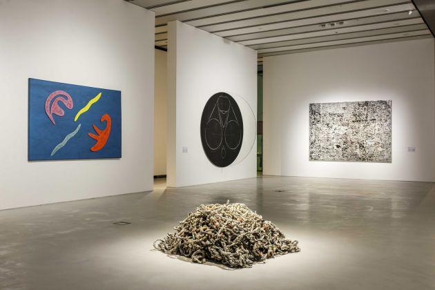 MAXXI, Nuovo allestimento della Collezione. ph. Musacchio, Ianniello & Pasqualini. Courtesy Fondazione MAXXI