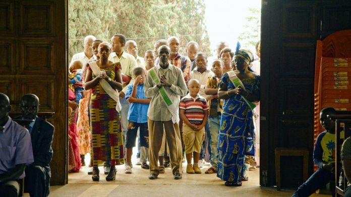 Milo Rau, The Congo Tribunal (2017)