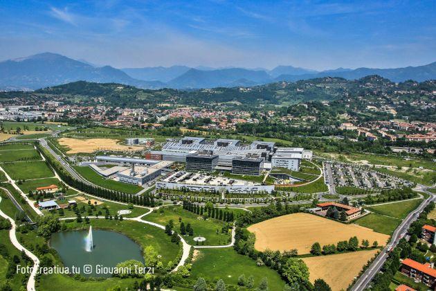 Ospedale Papa Giovanni XXIII Bergamo_phcredit_Giovanni Terzi 1, courtesy The Blank