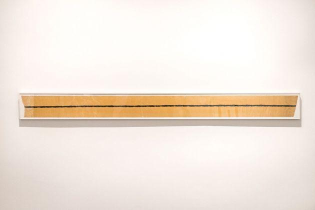 Piero Manzoni. Solo. Installation view at Museo Novecento, Firenze 2018. Photo © Museo Novecento