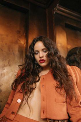 Rosalía. Courtesy Sony Music