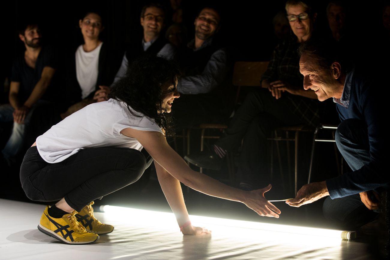 Ruy Blas. Il Mulino di Amleto. Regia Marco Lorenzi. Photo Manuela Giusto