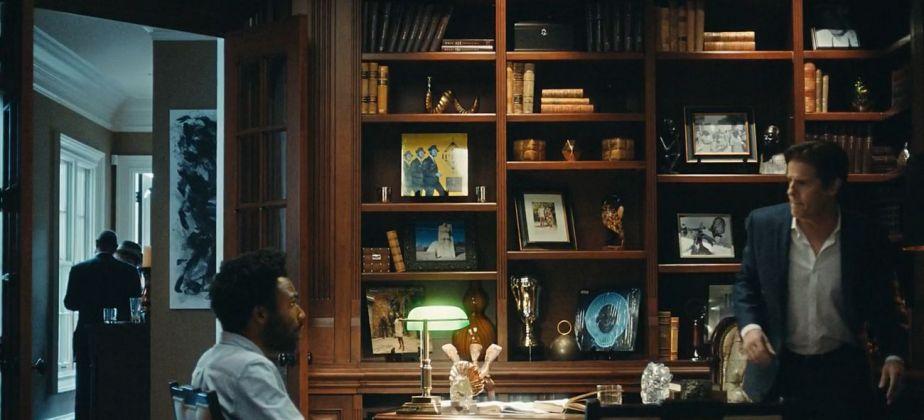 Still da Atlanta, serie tv statunitense creata e interpretata da Donald Glover, in arte Childish Gambino, per FX