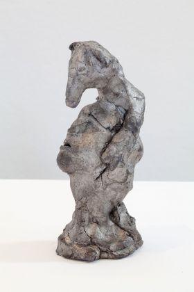 Urs Fischer, Untitled, 2012 (particolare). Collezione privata. Courtesy l'artista. Photo Pierre Carreau