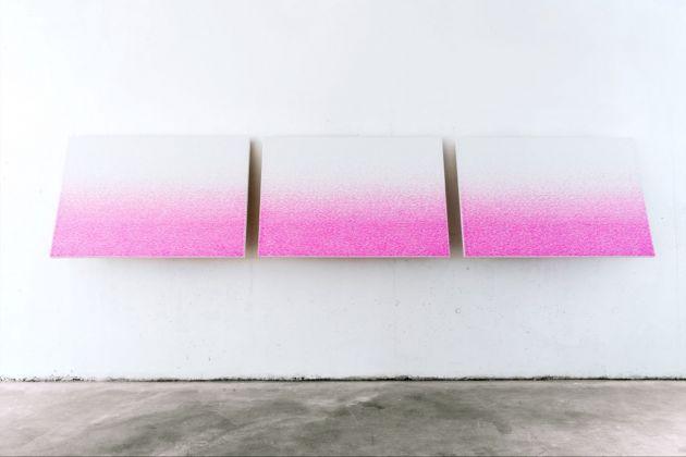 Valentina Colella. Exhibition view at Amy-d Arte Spazio, Milano 2018