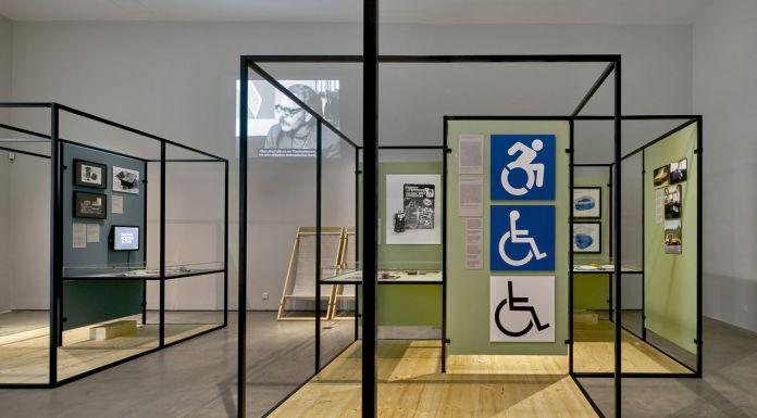 Victor Papanek. The Politics of Design. Installation view at Vitra Design Museum, Weil am Rhein 2018. Photo © Norbert Miguletz
