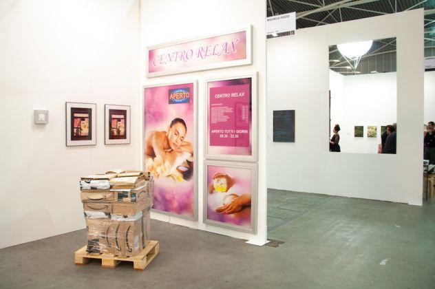 Artissima 2018, Alessandro Sambini - Galleria Rizzo. Ph. Irene Fanizza