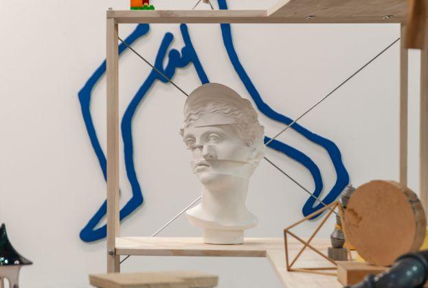 Artissima 2018, Glassyard. Ph. Irene Fanizza