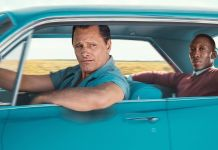 Immagine del film Green Book