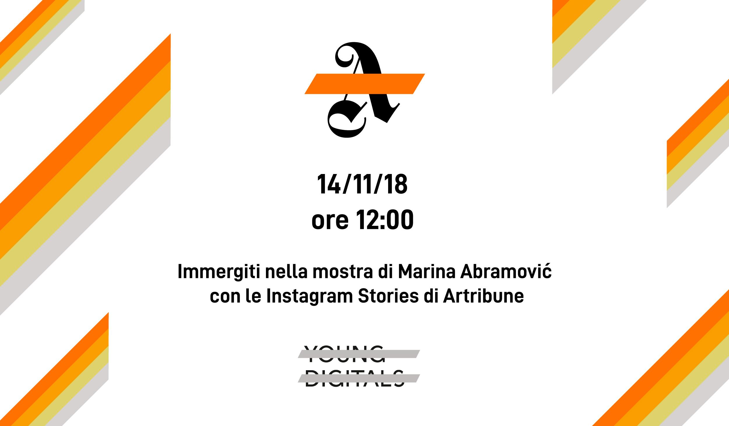 Young Digitals collabora con Artribune