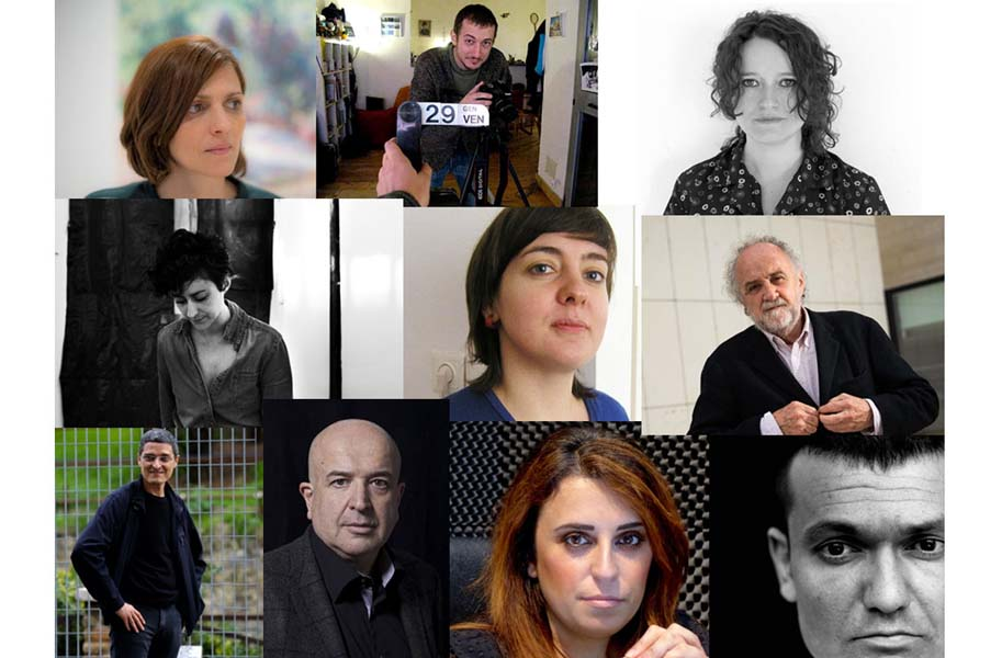 italian council 2018, i vincitori