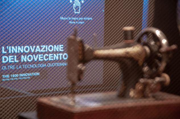 Museo M9, Mestre. Ph. Irene Fanizza