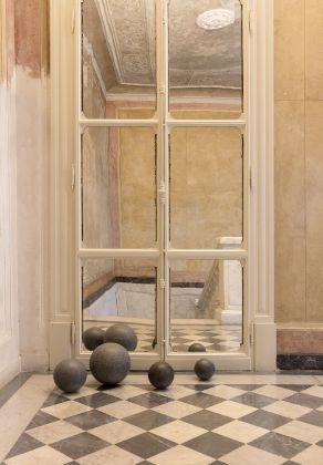Position Absolute SUMMERISNOTOVER Fondazione Adolfo Pini 2018 credits Andrea Rossetti