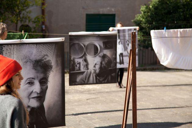 Garbatella IMAGES, photo credits Caterina Pecchioli