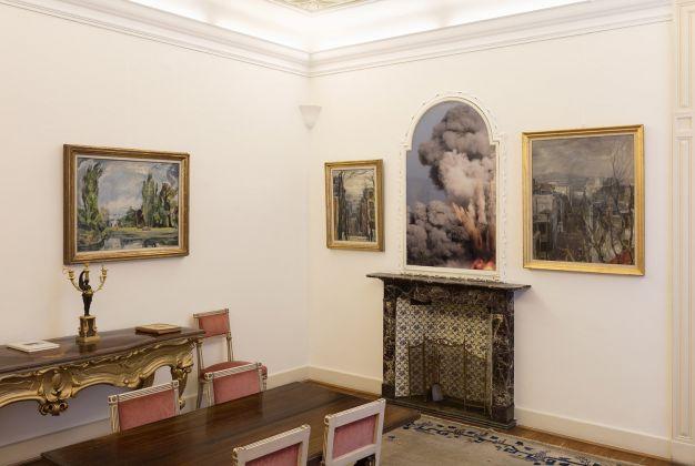 SUMMERISNOTOVER Fondazione Adolfo Pini 2018 credits Andrea Rossetti