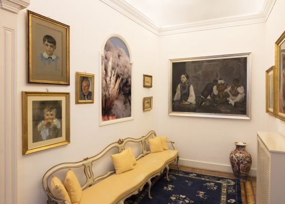 SUMMERISNOTOVER, Fondazione Adolfo Pini 2018 credits Andrea Rossetti