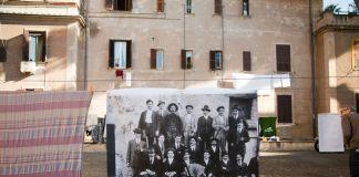 Garbatella IMAGES. photo credits Caterina Pecchioli