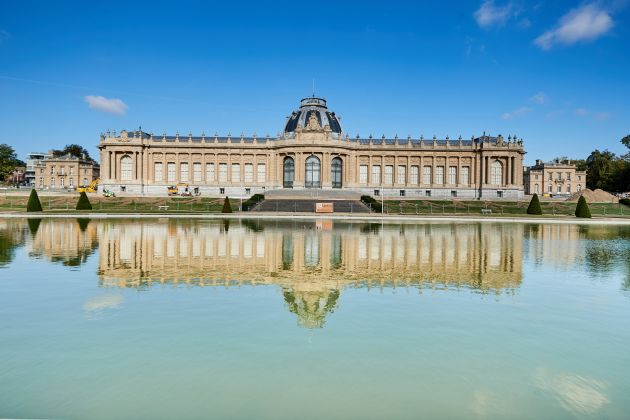Museo Reale per l'Africa Centrale © David Plas